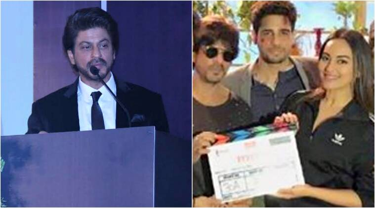 Ittefaq Remake Shah Rukh Khan Says He Wanted To Star In The Film