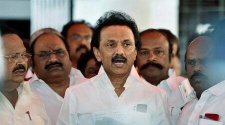 NEET 2017: High Court dismisses DMK's plea seeking police to not give nod for protest
