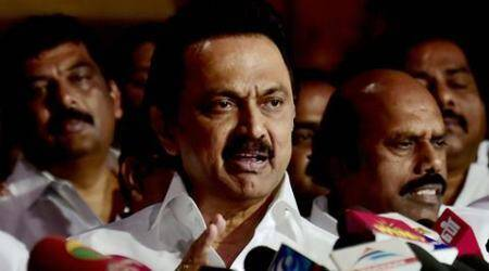 Prime Minister & Finance Minister should take steps to revive economy, says MK Stalin