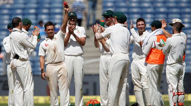 India vs Australia Live Streaming: When and where to watch ...