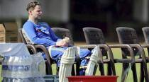 It will spin from ball one, Steve Smith on Pune track