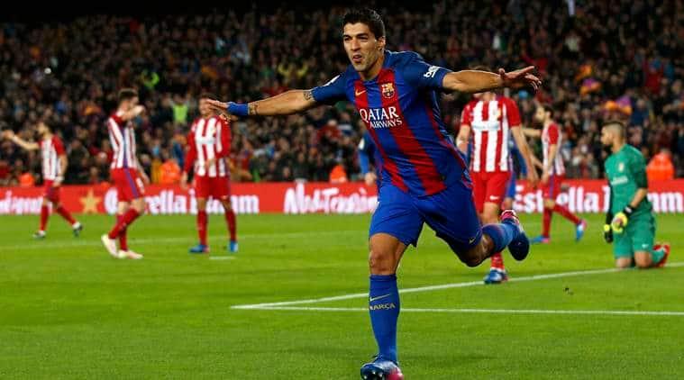 barcelona, barca, luis suarez, suarez, barcelona football, football news, football