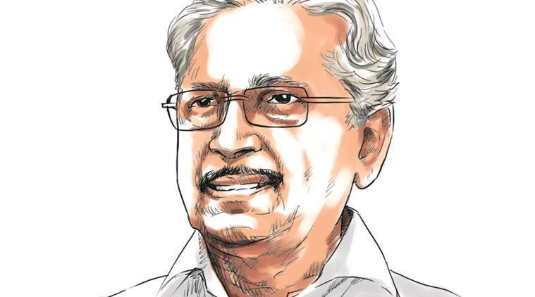 """""""My focus has always been on adopting modern technologies to enhance the party's appeal vis-a-vis the younger generation."""" - Subhash Desai"""
