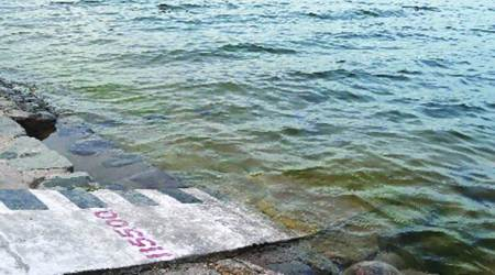 Road near Sukhna Lake: Chief architect says project notfeasible