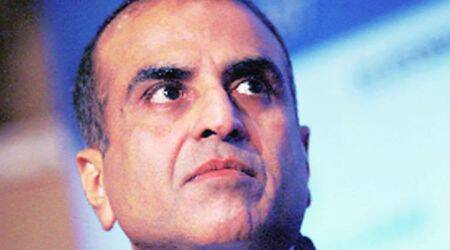 Sunil Mittal takes home over Rs 30 crore in annual pay inFY17