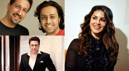 Sunny Leone, Govinda, Salim-Sulaiman to attend Super Fight League this weekend