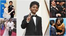 How Sunny Pawar went from Mumbai slums to being Hollywood's darling