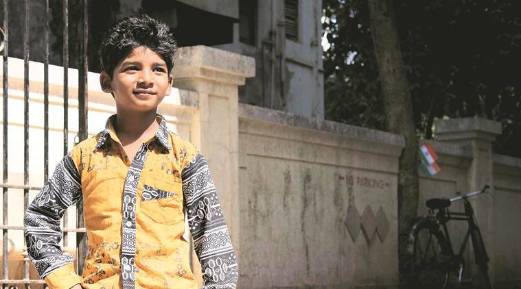 lion, lion 2016, dev patel, sunny pawar, child actor, child actor debut, lion, hollywood, entertainment news, indian express news