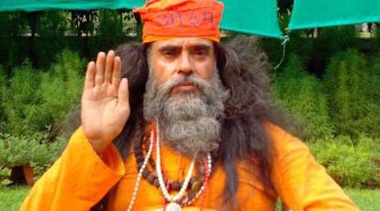 swami om, bigg boss 10, swami om controversy, swami om molested, swami om arrested, swami om case, swami om assistant, swami om news, entertainment news, indian express, indian express news