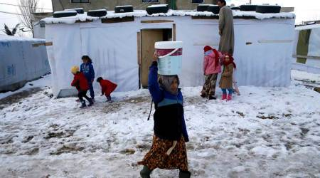Refugee Crisis: Six from Surat to visit Syria to helpvictims