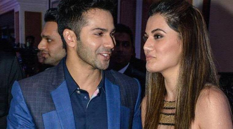 varun dhawan reveals an interesting story when he wanted