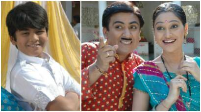 As Tappu leaves Taarak Mehta Ka Ooltah Chashmah, here's how the show's cast is in real life