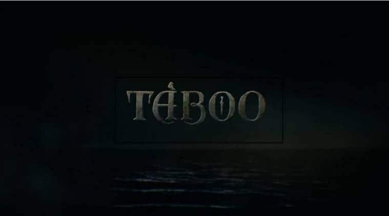 taboo, TV show Taboo, Taboo British show, BBC show, BBC Taboo, Taboo show, East India Company, British rule in India, British in India, Tom Hardy, Taboo FX drama, Taboo drama, india news