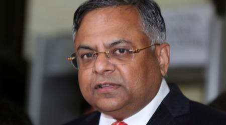 N Chandrasekaran took home Rs 30 crore as TCS CEO in FY17