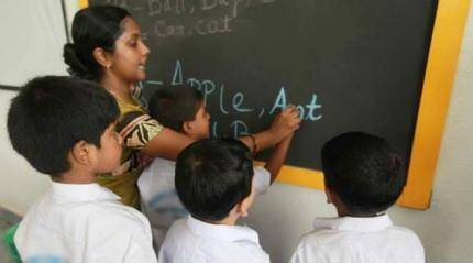 UPTET: Supreme Court cancels appointment of 1.78 lakh teachers in UP junior school