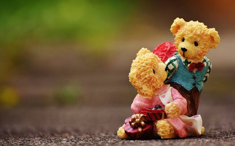 Happy Teddy Day 2017 Wishes Best Quotes Sms Facebook Status And