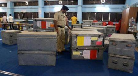 Counting underway for Maharashtra civic polls, all eyes on BMC result