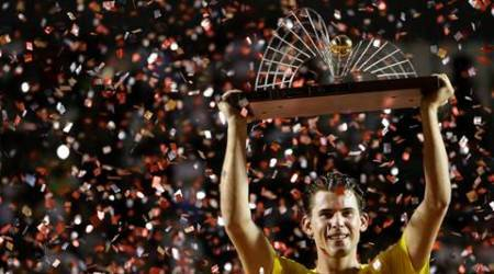 Thiem wins Rio Open for eighth ATP singles title