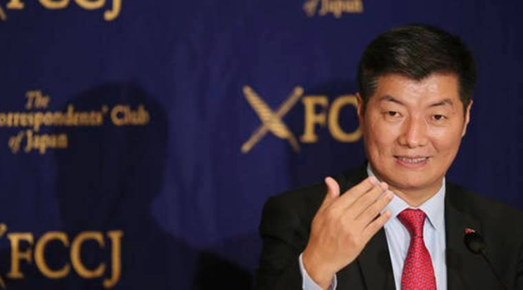 tibet, tibet exile, exiled leader tibet, Lobsang Sangay, dalai lama, US China, US Tibet, world news