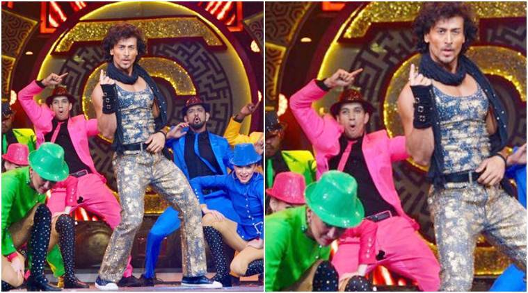 Perils of performing with Tiger Shroff, backup dancers end with ...