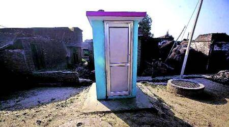 'To make Uttar Pradesh ODF by 2018, 44,000 toilets need to be built daily'