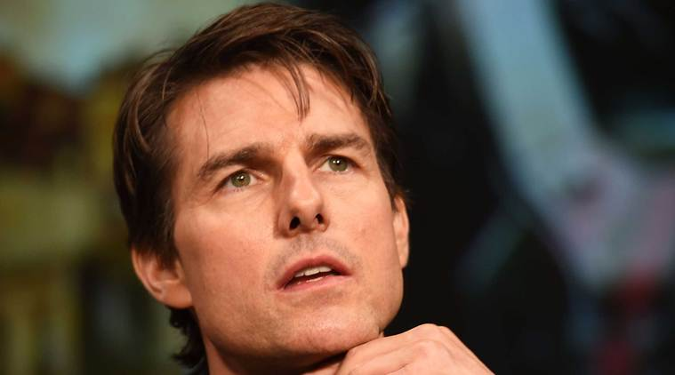 Tom Cruise, Tom Cruise movies, Tom Cruise news