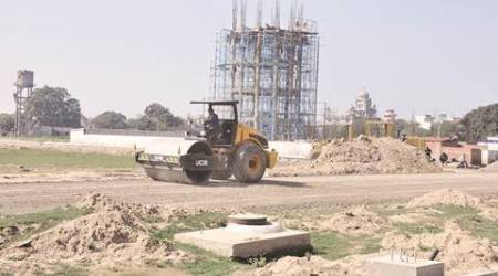 Mohali: After ordering FIR against housing society, GMADA to be tough on illegal builders