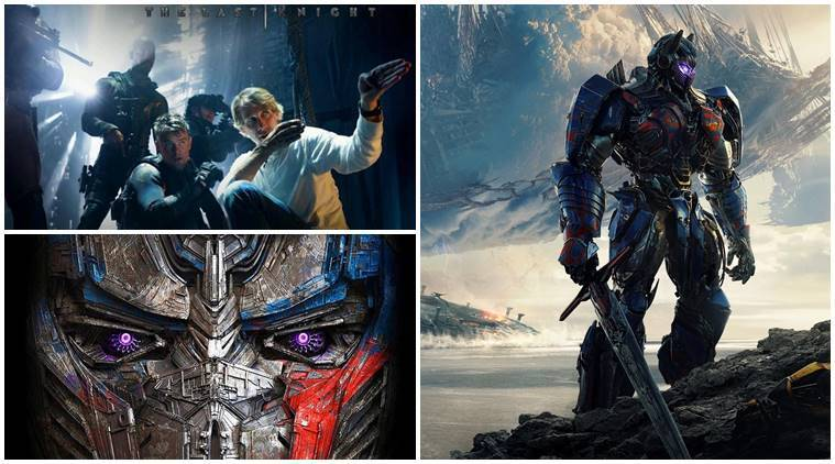 Transformers, Transformers: The Last Knight, Transformers: The Last Knight film, Transformers: The Last Knight update, Transformers: The Last Knight release date