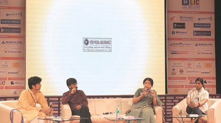 Gateway LitFest, translation, translation issues, Gateway LitFest  translation, mini krishnan, indian express news, books