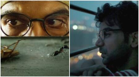 Trapped trailer: It's Raj Kummar Rao vs Raj Kummar Rao in this taut thriller. Watch video