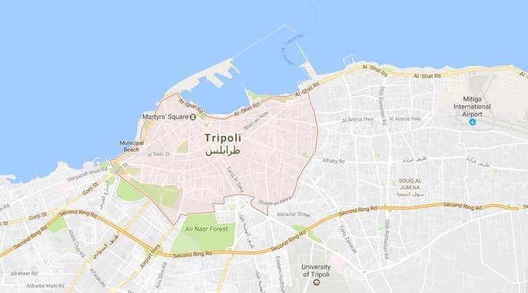 Bildergebnis für tripolis libyen