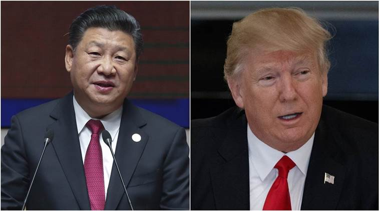 White House confirms Donald Trump-Xi Jinping meeting on the cards | The Indian Express