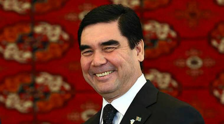 Turkmenistan bans use of the word 'coronavirus'
