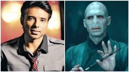 Uday Chopra, Uday Chopra trolled, Uday calls Aditya Voldemort, Uday Chopra voldemort tweet, Uday Chopra Aditya Chopra, Uday Chopra YRF, Uday chopra troll target,