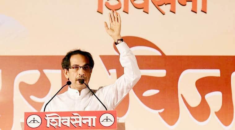 shiv sena, bmc polls, bmc elections, matchfixing with congress, Uddhav Thackeray,india news, mumbai news, latest news
