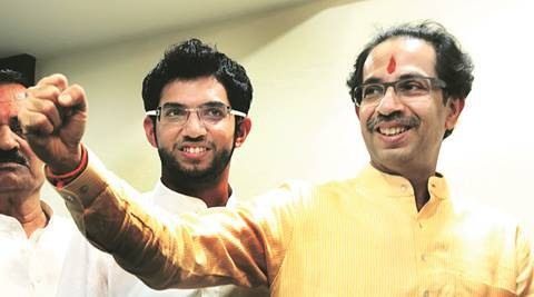 BMC Elections 2017: Now is the time for sweets, not to decide on alliance, says Uddhav Thackeray