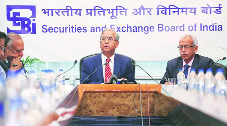 UK Sinha, SEBI, SEBI chief, securities and exchange board of india, NIFTY, Sensex, markets, business, business news, economy news