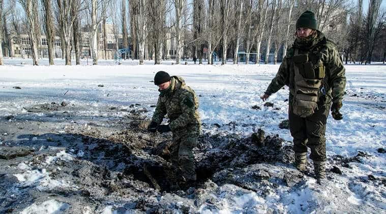 Ukraine, Ukraine Russia, NATO
