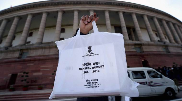 union budget, budget 2017, election commission, supreme court, anurag saxena, sanjay leela bhansali, hindu dharma, donald trump , h 1 b visa, visa job, american globalisation, indian express opinion
