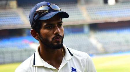 Snubbed Unmukt Chand unbroken in spirit