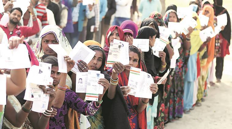 up elections 2017, up phase 5, uttar pradesh elections 2017, up phase 5 voting, uttar pradesh election candidates, up election watch, ADR, bsp, bjp, rld, up election latest news