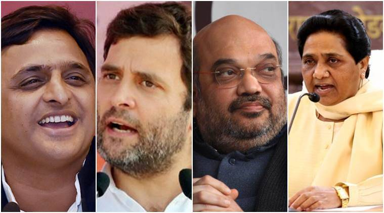 poll campaign, first phase poll, UP phase one, BJP, BSP, SP, Akhilesh Yadav, Congress, Rahul Gandhi, pm modi, UP elections, assembly elections 2017, UP elections 2017, UP polls, elections 2017, decision 2017, india news