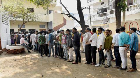 Pune: 28 lakh to vote in Zilla Parishad, Panchayat Samiti polls