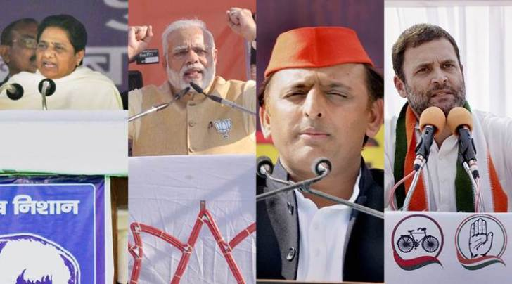 Uttar Pradesh Elections 2017, Uttar Pradesh Assembly Elections 2017, UP Assembly Elections 2017, up polls, up elections, rahul gandhi, akhilesh yadav, Uttar pradesh, SP-Congress, BJP, BSP, second phase, up elections second phase, India news, Indian Express