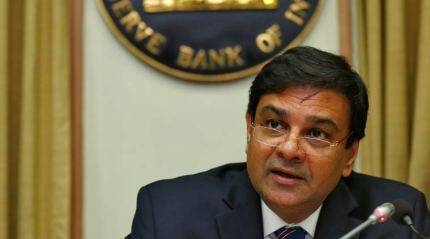 Stock of Rs 500/2000 notes was kept ready before Demonetisation: Urjit Patel
