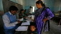 UP assembly elections 2017 polling live updates: 50.37% voter turnout till 3 PM; Khaga villagers boycott voting