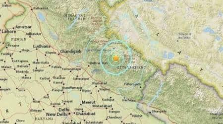 Uttarakhand earthquake: Tremors shook Delhi, Haryana; social mediaexplodes