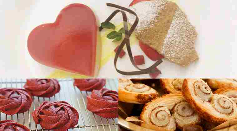 Happy Valentine S Day 2017 Cute Cookie Treat Recipes For Your Loved
