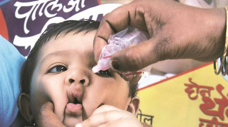 India's Mission Indradhanush, india, vaccination drive, pneumonia vaccine, diarrhoea vaccine, indian express news, india news
