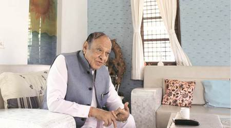 Shankersinh Vaghela says Election Commission shouldn't have 'interfered' in Gujarat Rajya Sabha polls